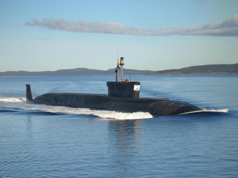 Новых закладок атомных подводных ракетоносцев Борей-А не планируется