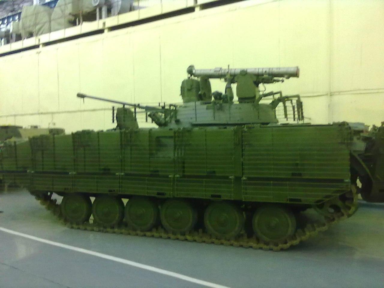 БМП-2М