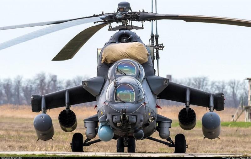Можно ли сделать самый уродливый вертолет еще уродливей?