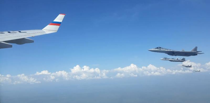 В ближайшее время должен быть подписан контракт на закупку 76 истребителей
