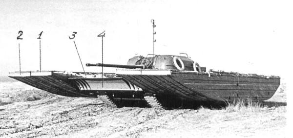 17 мая 1960 г. Готовность форсировать Ла-Манш