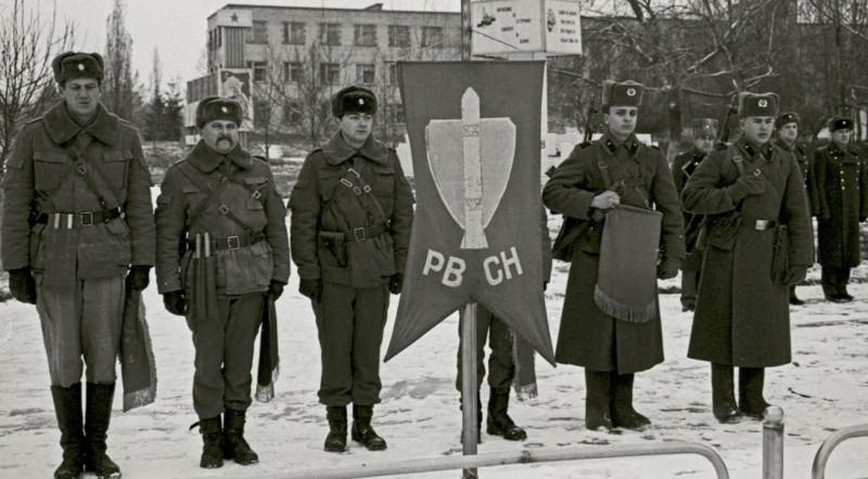 1 июня 1996. Украина стала безъядерной.