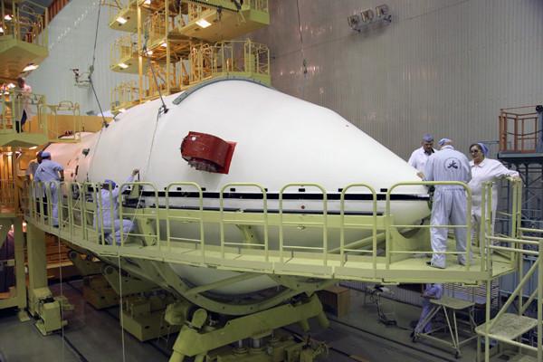 Производитель Ангары назвал критической ситуацию с изготовлением ракет