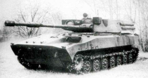 26.11.1954 создано ОКБ-668