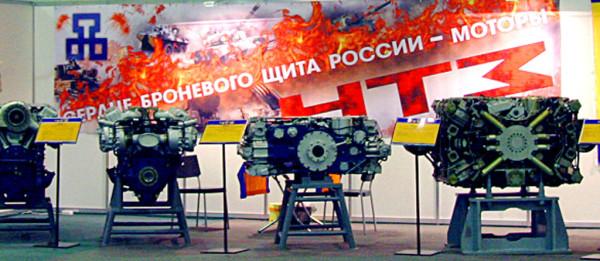 Печальные новости из Челябинска. ЧТЗ провалил задачу разработки двигателя для танка «Армата»