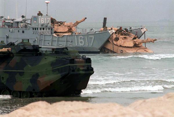 Морская пехота США останется без «Абрамса»
