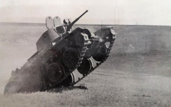 31 мая 1939 г. Последний экзамен В-2