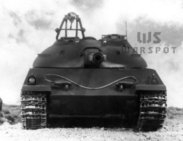 Из истории танкостроения. Подробно про особенности проекта «Объект 430»