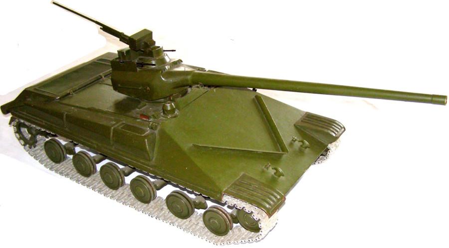 Объект 450 - Andrei-bt Объект 477 Молот