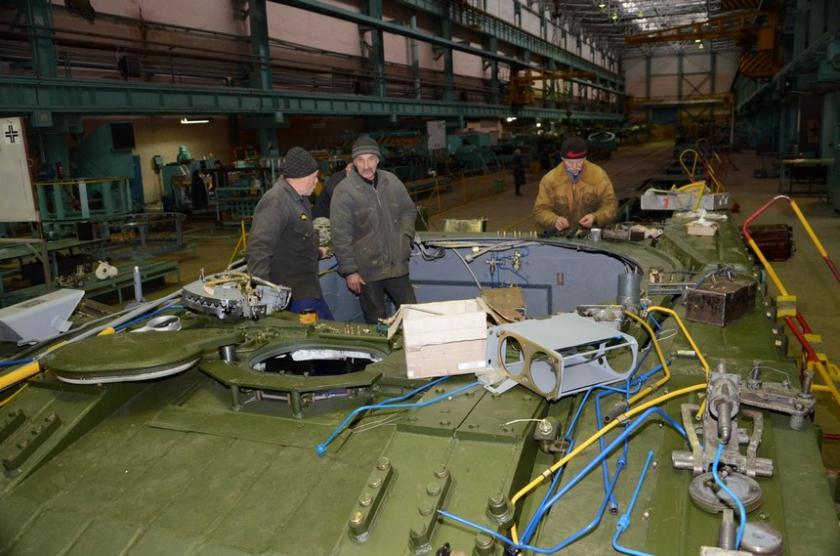 Польша пересмотрит план модернизации армии, чтобы ответить на возможные угрозы, - замминистра обороны Ковнацкий - Цензор.НЕТ 5081