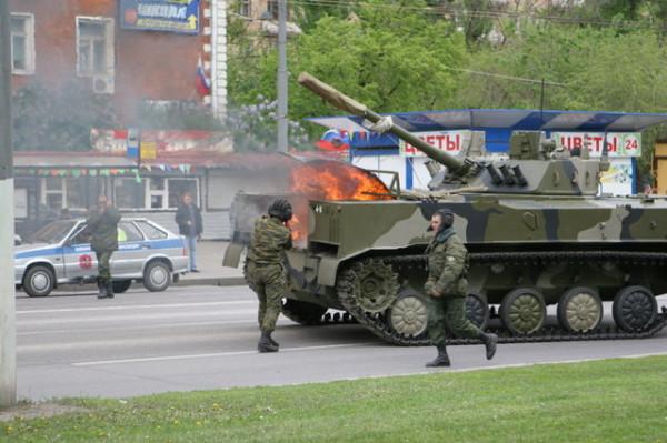 """Украина и Польша создадут совместное оборонное предприятие, - """"Укроборонпром"""" - Цензор.НЕТ 3840"""