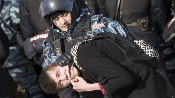 Немцы не хотят ехать на ЧМ-2018 в РФ – бундестаг готов к