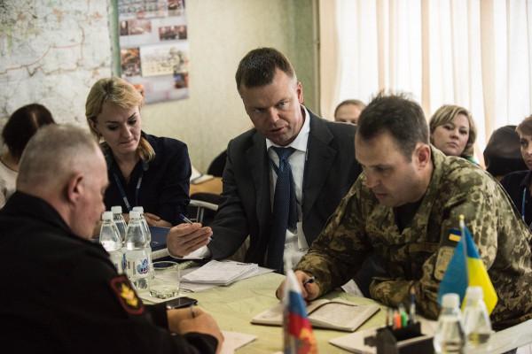 Взрыв машины миссии: ОБСЕ поймало боевиков-терашистов на лжи