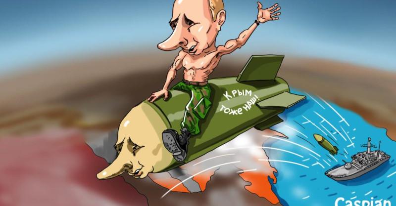 Сенат США направит политику Трампа на противостояние агрессии РФ, - сенатор Кардин - Цензор.НЕТ 7472