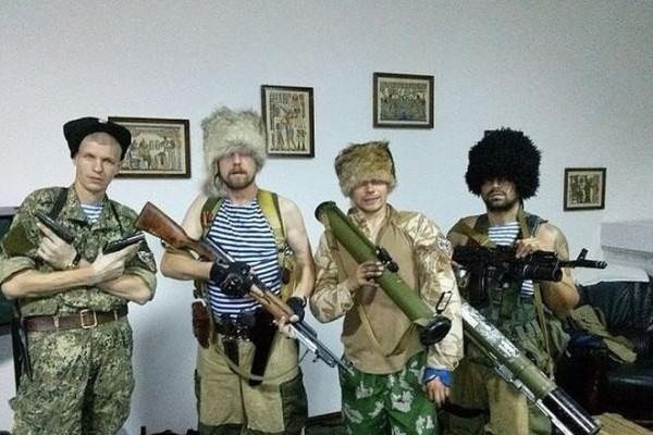 Убийства, пытки, изнасилования...Обнародована сводка преступлений путинских рашистов на оккупированном Донбасcе
