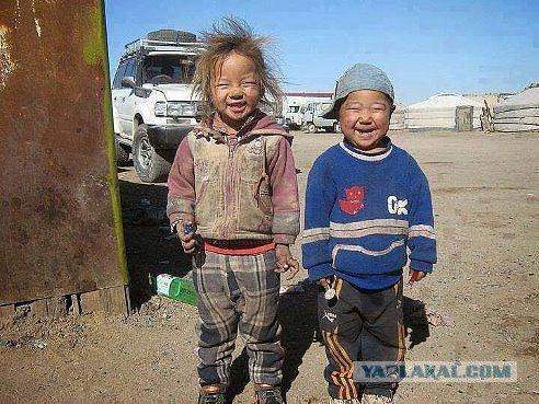 Вставание с колен продолжается: В рейтинге социального благополучия РФ рухнула до уровня Монголии