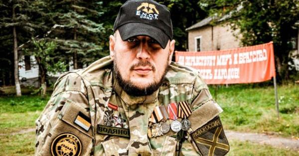 Еноты вручили «черную метку» СДД Суркова. Идет подготовка к гражданской войне в России