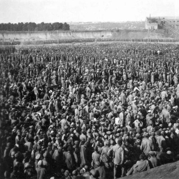 22 июня День Позора Советской империи Сталина