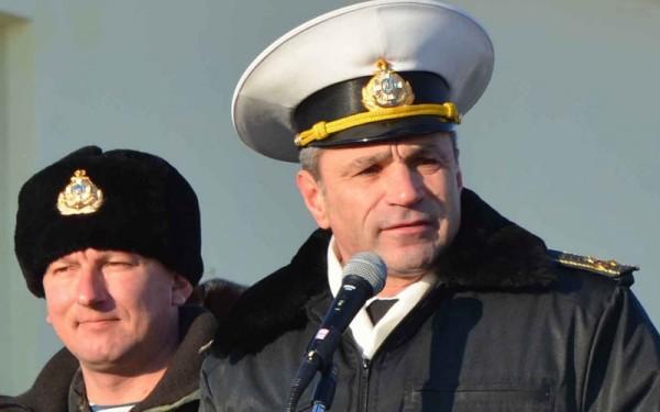 Voronchenko