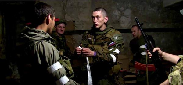 Армия РФ сформировала 2 новые мотострелковые дивизии на Западном направлении, - Шойгу - Цензор.НЕТ 4201
