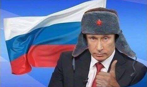 Российскую пенсионерку оштрафовали на 5 тыс. рублей за видеообращение к Путину - Цензор.НЕТ 6818
