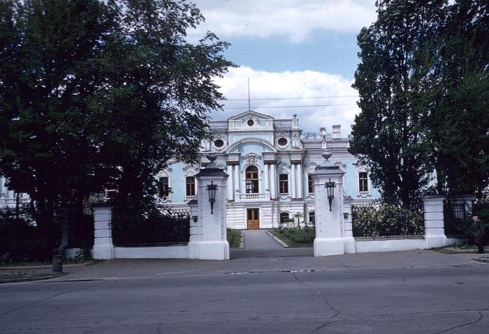 Mariinskypalace