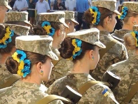 Украинская армия стала одной из самых боеспособных в Европе. Героизм наших воинов - залог победы над врагом, - Турчинов - Цензор.НЕТ 3666