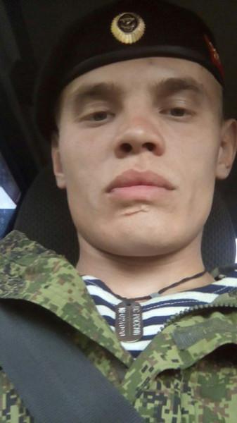 Российский солдат по пьянке рассказал о зачистках российской армии на Донбассе