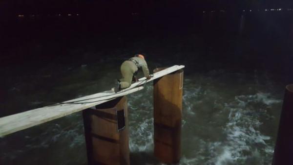 Строительство Керченского моста —супер распил усиливается не смотря на то,что