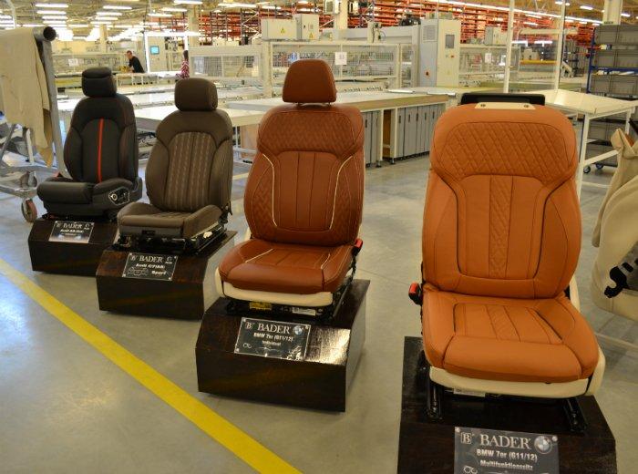 ВоЛьвовской области открыли завод комплектующих для Audi иБМВ