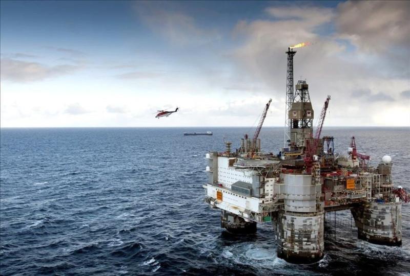 Нафтогаз: В2016-м Украина импортировала газ только изЕвропы