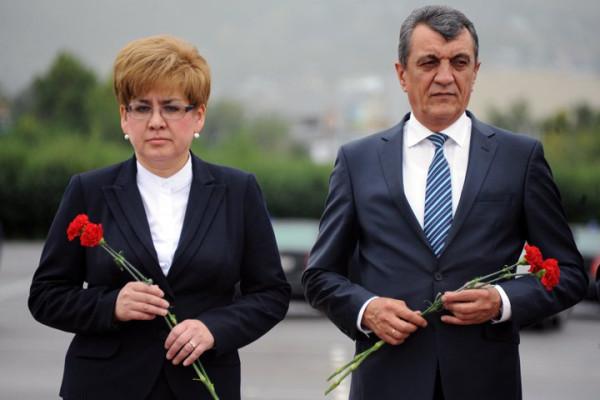 """Путинская неустойчивая """"стабильность"""": Большинство сибирских регионов признаны политически неустойчивыми"""
