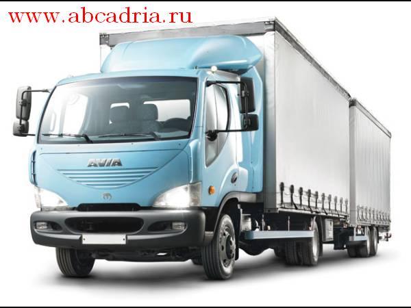 Грузовой – Автомобиль – Иномаркa – Авто – SPEKTRAL EXPORT