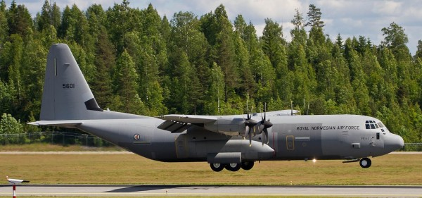 norske_C-130J_Super_Hercules