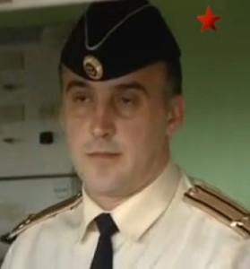 Александр Геннадьевич Родин