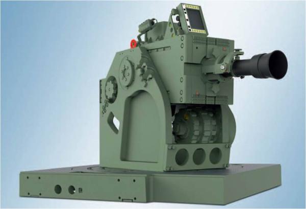 Rheinmetall Defence Vingpos MWS