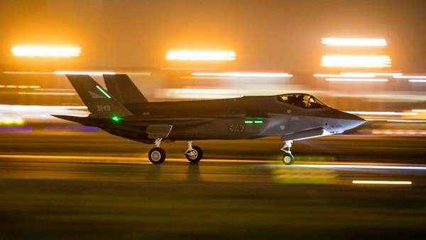 F-35-for-RNoAF