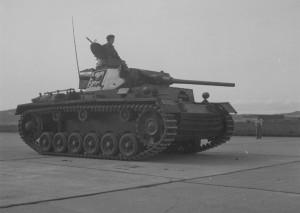 06 Pz III Ausf M