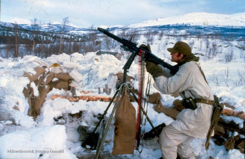 7,62-мм пулемет для ВС Норвегии: Всё-таки MINIMI