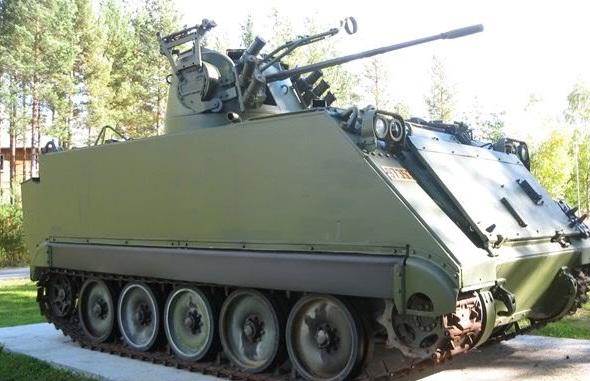 NM135 Forsvarsmuseet 2