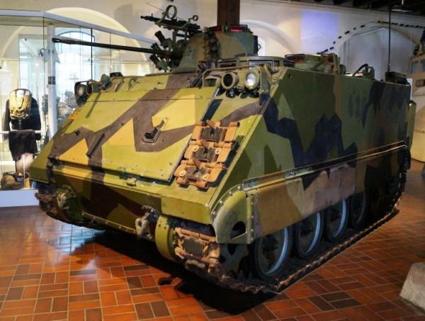 NM135 Forsvarsmuseet
