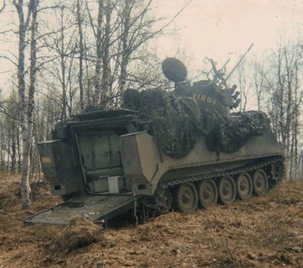 NM135 1987