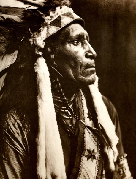 индейцы северной америки