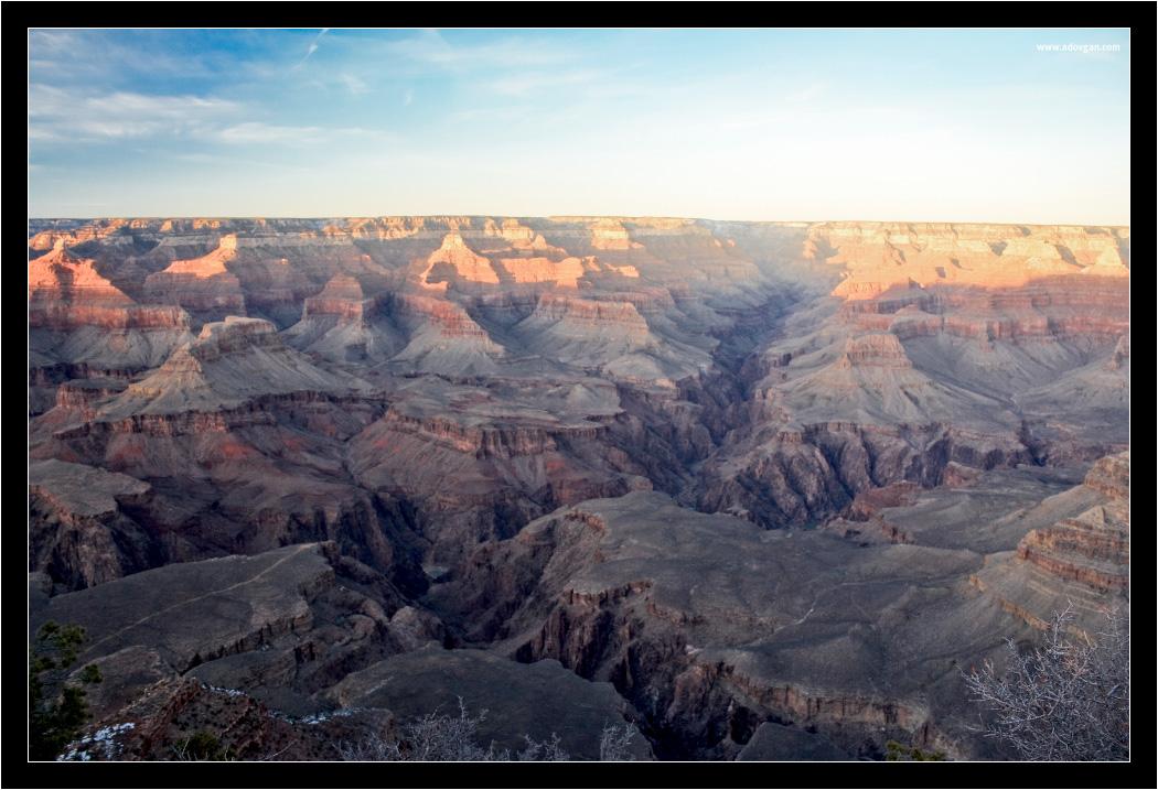 гранд каньон