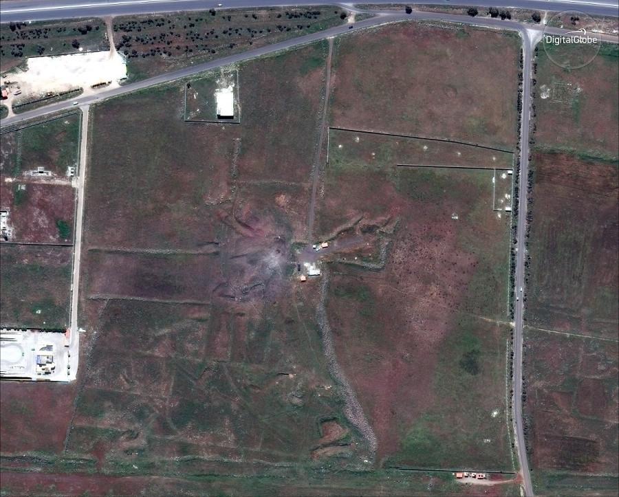 Сирия 14.04.18. (1).