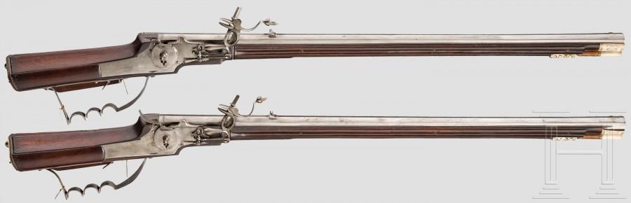 Оружие д'Артаньяна. Часть 1.