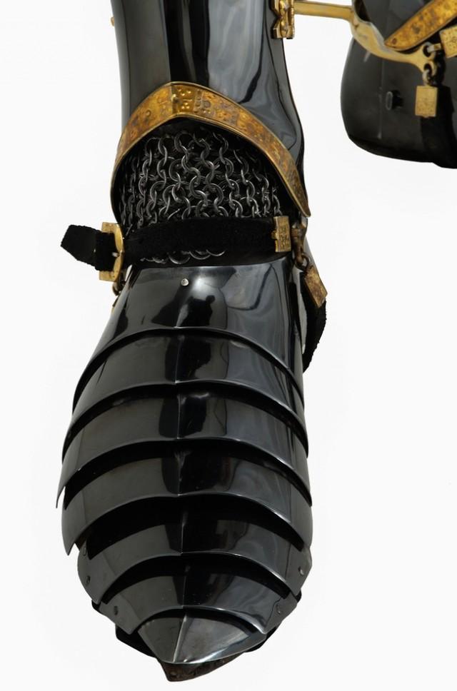 Рыцарь без страха и упрека