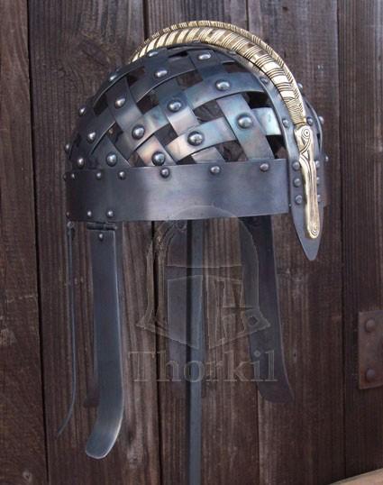 Шлем из Ультуны