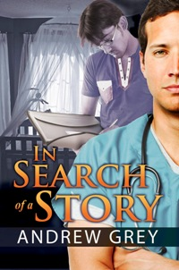 Search of a Story MD