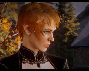 Dragon Age:Inquisition